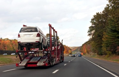Auto Transport Rates >> Auto Transport Shipping